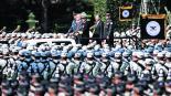 Guardia Nacional pone marcha país