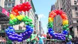 World Pride Nueva York inunda calles