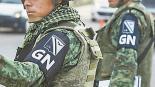 450 elementos Guardia Nacional Iztapalapa