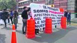 demandan les regresen trabajo Toluca