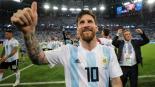 Lionel Messi la pulga quiere ganar título copa américa argentina brasil rival fuerte