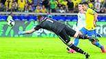 Brasil vs Argentina Copa América Lionel Messi