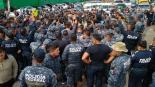 policías federales guardia nacional méxico pachuca