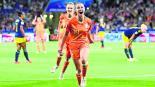 Holanda llega final femenil Mundial de Francia 2019