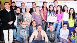 nueva producción Rosy Ocampo Vencer el silencio