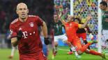 Se retira del futbol Arjen Robben protagonista del #NoEraPenal