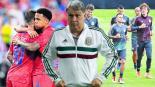 gerardo martino entrenador tri selección mexicana final copa oro estados unidos futbol méxico