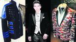 menny corrales diseñador gruperos famosos exclusivo estrellas ropa cotizado
