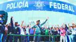 Policía Federal Guardia Nacional Exigen indemnización AMLO