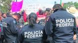 Policías federales solicitaron amparos