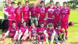 manolo curiel futbolista ídolo futbol Liga Municipal de Cuernavaca