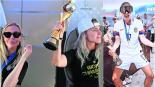 mundial futbol femenil final estados unidos holanda partido más tuiteado triunfo redes sociales twitter tendencia