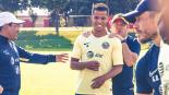 Giovani Dos Santos Devaluación futbolística Mercado de fichajes