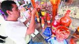 vacaciones verano actividades localidad mercado mariscos san luis mextepec edomex mexico