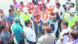 CNDH alertó paso Exprés inseguro