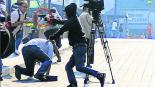 Detienen a policía Ataque a CTM Morelos