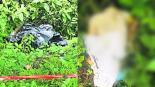Olor a muerte delata cuerpo putrefacto de hombre con mensaje amenazante en Tepoztlán