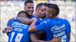 Cruz Azul es campeón de la Supercopa MX