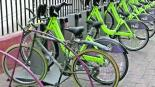 Piden biciestacionamientos Ciclistas Edomex Toluca
