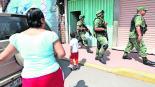 Guardia Nacional Edomex Xonacatlán Opiniones divididas