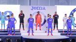 Cruz Azul presentó su nuevo uniforme para el Apertura 2019