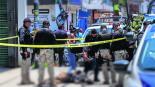 victima frustra asalto agresión enfrenta asaltantes motocicleta automovilista atropella mata ladrón embiste muere cuautitlán izcalli