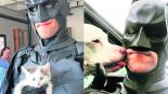 batman salva animales Estados Unidos