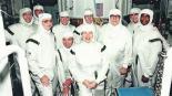 Richard Nixon NASA Estados Unidos Apolo 11