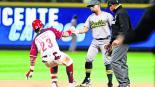 beisbol diablos rojos del méxico lmb