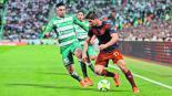 santos laguna chivas guadalajara arrancan temporada apertura 2019 partido juego liga mx futbol mexicano méxico