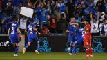 Cruz Azul es semifinalista de la Leagues Cup