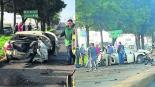 trailer choca se fuga Toluca
