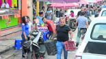 retiran obstáculos callejeros banquetas operativo escoba cuautla
