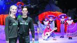 Patinadores de Disney On Ice Descubre la magia revelan cómo captan la atención de los niños