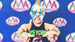 Psycho Clown firma alianza con Caín Velásquez para Triplemanía XXVII