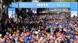 muere corredor durante medio maratón ciudad de méxico