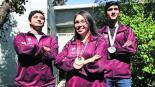 campeones mundiales matemáticas piden al gobierno no escatimar recursos educación talento jóvenes AMLO México