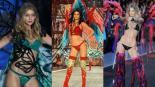cancelan desfile lencería victoria´s secret angeles modelos
