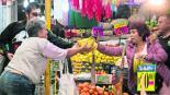 Inegi hogares mexicanos ENIGH Encuesta Nacional de Ingreso-Gasto de los Hogares Julio Santaella desigualdad