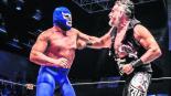 Blue Demon Jr cobrará venganza y enfrentará al Dr Wagner Jr