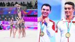 medallas oro medallero juegos panamericanos lima 2019 atletas mexicanos