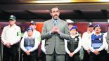 Jesús Orta Martínez policías Secretaría de Seguridad Ciudadana