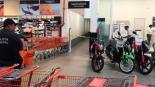 Asesinan a mujer estadounidense en baños de supermercado en Oaxaca