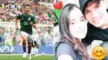 Chucky Lozano fútbol mexicano