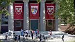 Harvard alerta