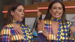 Mi pasado como teibolera Galilea Montijo se burla en programa en vivo
