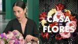 Paulina de la Mora manda amenaza en el primer trailer de La Casa de las Flores