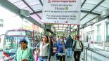 cerrarán estación metrobús etiopía obras trabajos remodelación mejorar servicio CDMX