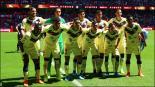 Los jugadores que el América recuperaría para enfrentar al Atlanta