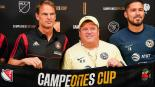 Maravillados, mas no intimidados: Miguel Herrera sobre la Campeones Cup
